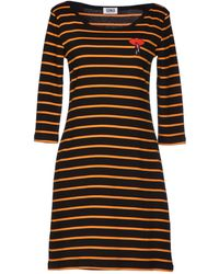 Sonia By Sonia Rykiel Short Dress - Lyst