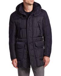 Men's Moncler Coats