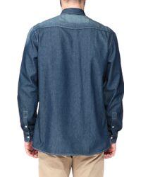 Best Mountain - Long Sleeve Shirt - Lyst