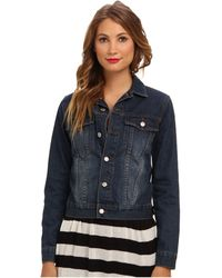 Cheap Monday Vital Denim Jacket - Lyst