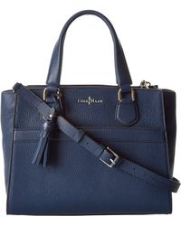 Cole Haan Berkeley Small Satchel - Lyst
