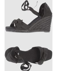 Castaner - Wedge - Lyst