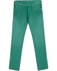 7 For All Mankind Rigid Drill- Chad Relxd Chino - Lyst
