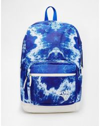 Gola | Tie Dye Print Backpack | Lyst