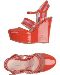 Opening Ceremony Wedge - Lyst
