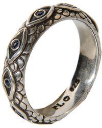 Pamela Love Ring - Lyst