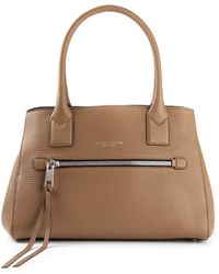 Marc Jacobs The Big Big Apple Tote - Lyst