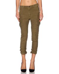 Citizens of Humanity - Anja Cargo Pant - Lyst