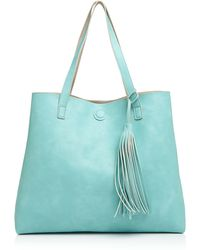 Carlos By Carlos Santana | Leslie Reversible Tote - Compare At $98 | Lyst