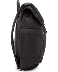 Marc By Marc Jacobs - Black Nylon Palma Backpack - Lyst