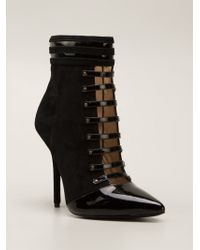 Vivienne Westwood Anglomania Hurlee Boots - Lyst