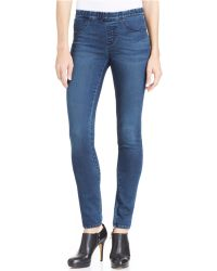 Kut From The Kloth Dedi Skinny Pull-On Jeans - Lyst
