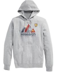 LRG - Big And Tall High Revolution Hoodie - Lyst