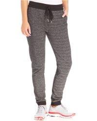 Calvin Klein Jeans Slim Knit Jogger Pants - Lyst