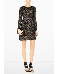 Marc By Marc Jacobs Leila Lace Dress - Lyst