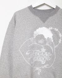 Sacai | Paradise Garage Sweatshirt | Lyst