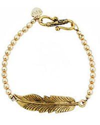 Katie Dean Jewelry - Sweet Nothings Bracelet - Lyst