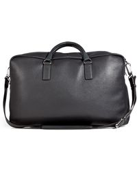 Marc By Marc Jacobs - Leather Weekender Bag - Lyst