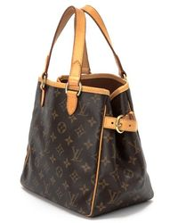 Louis Vuitton Pre-Owned Batignolles - Lyst