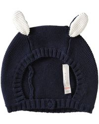 Stella McCartney Chips Hat - Lyst