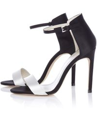 Karen Millen Modern Satin Collection - Lyst