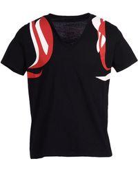 Alexander McQueen   T-shirt   Lyst