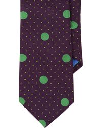 Richard James Mixeddots Neck Tie - Lyst
