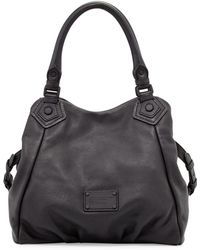 Marc By Marc Jacobs Electro Q Fran Shoulder Bag - Lyst