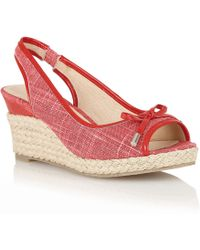 Lotus Rila Casual Sandals - Lyst