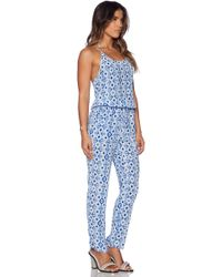 Rory Beca Multicolor Ludo Jumpsuit - Lyst
