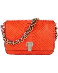 Proenza Schouler Small Courier Shoulder Bag - Lyst