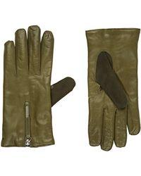 Want Les Essentiels De La Vie | Mozart Gloves | Lyst