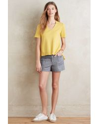 Knitted & Knotted - Somerset Top - Lyst