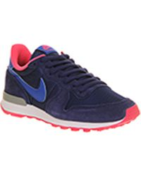 Nike Internationalist W - Lyst