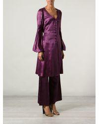 Biba Dress Trouser Suit - Lyst