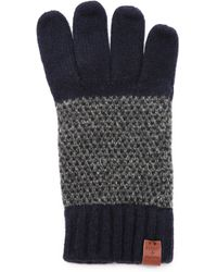 Bickley + Mitchell - Glove & Beanie Gift Set - Lyst
