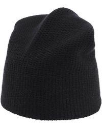 Hemisphere Hat - Lyst