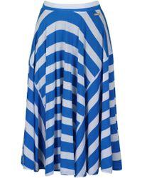 Bench - Pretense Jersey Skirt - Lyst