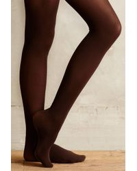 Pure + Good - Opaque Tights - Lyst
