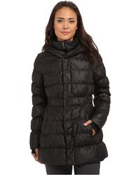 The North Face Black Emma Jacket - Lyst