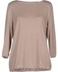 Anneclaire Sweater - Lyst