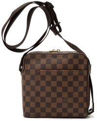 Louis Vuitton Pre-Owned Orafu Pm - Lyst