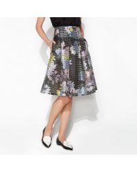 Erdem Halyn Skirt Cedar Park - Lyst