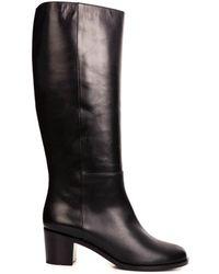 Max Mara Ozonzo Boots - Lyst