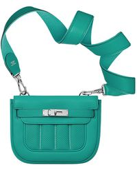 what is the price of a hermes birkin bag - hermes azap atoll blue womens