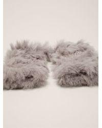 Jocelyn - Mandy Gloves - Lyst