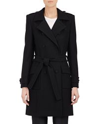 Pallas - Trench Coat - Lyst
