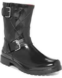 Sperry Top-Sider Sperry Women'S Falcon Short Rain Boots - Lyst