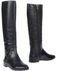 House Of Harlow Black Boots - Lyst