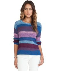 Goddis Tallie Sweater - Lyst